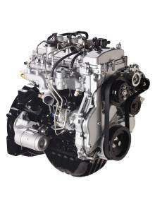 Toyota Material Handling Finland Oy -Toyota lanseeraa uuden sukupolven trukkimoottorin