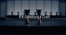 Craft ny partner till IFK Göteborg