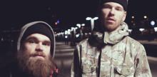 Stor dancehall-fest med Klumben & Raske Penge i Store VEGA