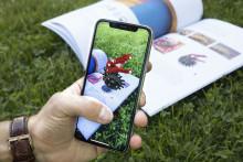 Väderstad introducerar AR i lantbruksbranschen