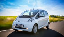 Mitsubishi Electric Vehicle auf Platz zwei der VCD-Umweltliste