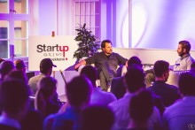 Globala startup communityn Startup Grind kommer till Almedalen 2:a juli