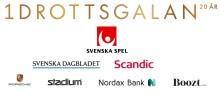 Sponsorer Idrottsgalan 20 år