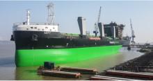Oxelösunds Hamn storsatsar på flytande naturgas