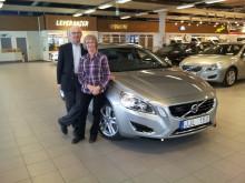 Blogg: Ett år med en Volvo V60 Hybrid