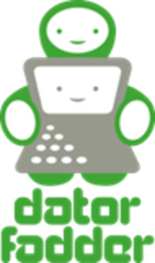 Datorfadderskap: Dustin donerar skärmar till Stadsmissionen