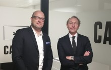 Olus Kayacan, spécialiste de services financiers et Regtech intègre Capco Belgium