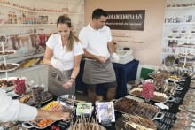 Норвежская кухня - любовь с первого фестиваля