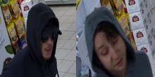 CCTV released in connection with Southampton burglary