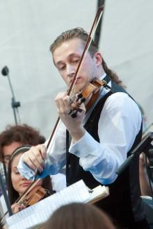 Musikaliska släpper biljetterna till konsertserien Rysk vår
