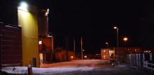 Monier Roofing miljösatsar på klimatsmart och säker belysning