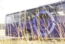 Svenska Norge-pendlare får nya alternativ med expressbussar