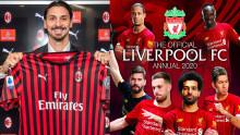 Zlatan & Liverpool säljer bäst just nu!