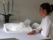 Wenghuset blir Norges første komfort-hus