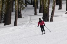 STRONG STERLING MEANS RESORT PRICES HEAD DOWNHILL FOR UK SKIERS
