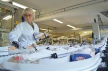 Nya tjänster för företag som vill satsa på export eller import