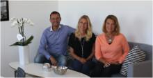 Kontek slår upp dörrarna till nya lokaler i Hammarby Sjöstad