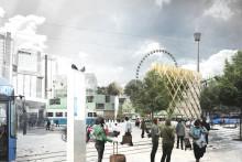 WSP förprojekterar Västlänkens viktiga knutpunkter