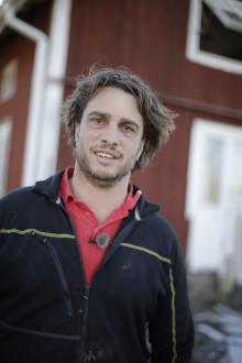 Anders Öfvergård hjälper hemmafixare