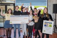 Syddansk frivilligpris til headspace