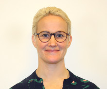 Elin Wallenborg, ny HR-chef på Abilia AB