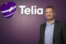 Sterkt tredje kvartal for Telia Norge