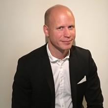 Magnus Norbäck