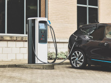 Q-Park UK and Chargemaster extend partnership with rollout of London Rapid Chargers