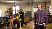 Eleverna trivs bäst på Framtidsgymnasiet i Linköping