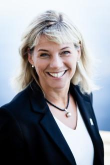 KUST Hotell & Spa rekryterar Annica Öhman