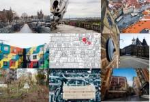 Canon lanserer en serie med byguider som gir deg inspirasjon til å se verden fra et unikt perspektiv