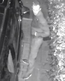 Appeal after attempted burglary in Wandsworth