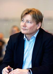 Ole A. Hagen
