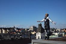Urban Deli Takpark tar världen till Stockholm - premiär 30 april
