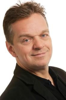 Alf Magnus Reistad ansatt som drifts- og økonomileder for Sentralen