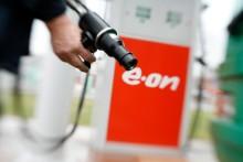 E.ON lanserar Biogas 100 för en snabbare omställning till hållbara transporter