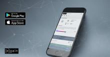 Snabbare och effektivare klimatkoll med Egain Edge mobilapp