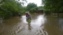Katastrofhjälp till Malawi