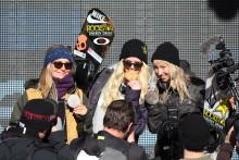 Snowboard: Et sterkt lag er klare for Mammoth Grand Prix