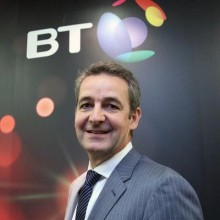 BT links up the five biggest foreign exchange markets in the world