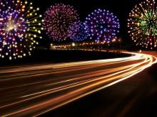 Sådan kommer du til- og fra nytårsfesten