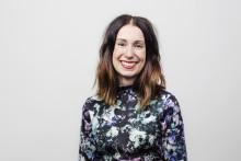 Petra Nordström ny Digital Marketing Manager på Destination Eskilstuna