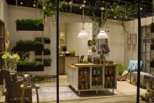 """Välkommen till """"Örteriet"""" på Stockholm Furniture Fair"""