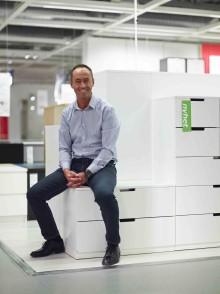 Möjlig omlokalisering av IKEA Kungens kurva