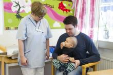 Pressinbjudan: Invigning av familjecentralen i Karlskoga