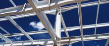Kantavien teräs- ja alumiinirakenteiden oltava CE-merkittyjä