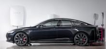 Tesla Powerwall – få et batteridrevet hjem