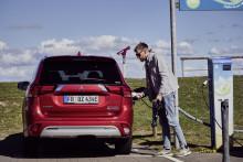 Mitsubishi begrüßt Verlängerung der Kaufprämie für Elektroautos und Plug-in Hybride
