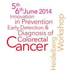 "Intern. Symposium ""Innovation in Prevention, Early Detection & Diagnosis of Colorectal Cancer"""