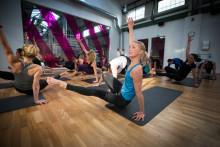SATS lander ny treningstrend: Soma Move beveger kroppen